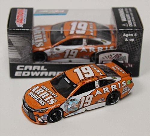 Carl Edwards 2016 Arris Darlington Special 1:64 Nascar Diecast
