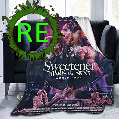 Ari Ana Gra Nde Ultra Soft Micro Fleece Blanket Throw Super Soft Fuzzy Lightweight Hypoallergenic Plush Bed Couch Living Room Amazon Ca Home Kitchen