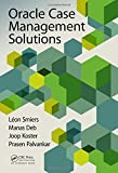 img - for Oracle Case Management Solutions book / textbook / text book