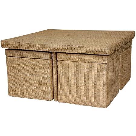 51XIyfag5QL._SS450_ Beach Coffee Tables and Coastal Coffee Tables