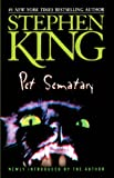 Pet Sematary, Stephen King, 0613592476