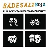 BadeSalz - Ein Dufter Abend