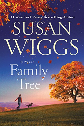 Family Tree: A Novel by [Wiggs, Susan]