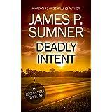 Deadly Intent: An Adrian Hell Thriller (Book #4) (Adrian Hell Series)