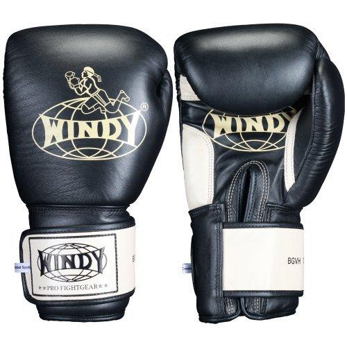 Windy Heavy Hitter Training Gloves [並行輸入品] B01028Q46S