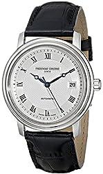 Frederique Constant Men's FC-303MC3P6 Classics Automatic Stainless-Steel Watch