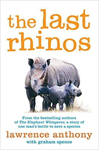 Image result for the last rhinos book cover