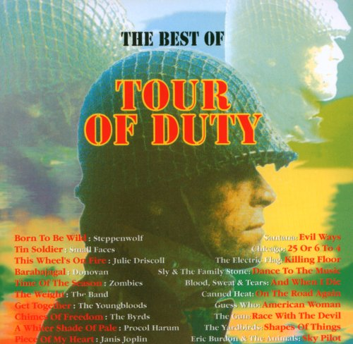 Price comparison product image Best of Tour of Duty