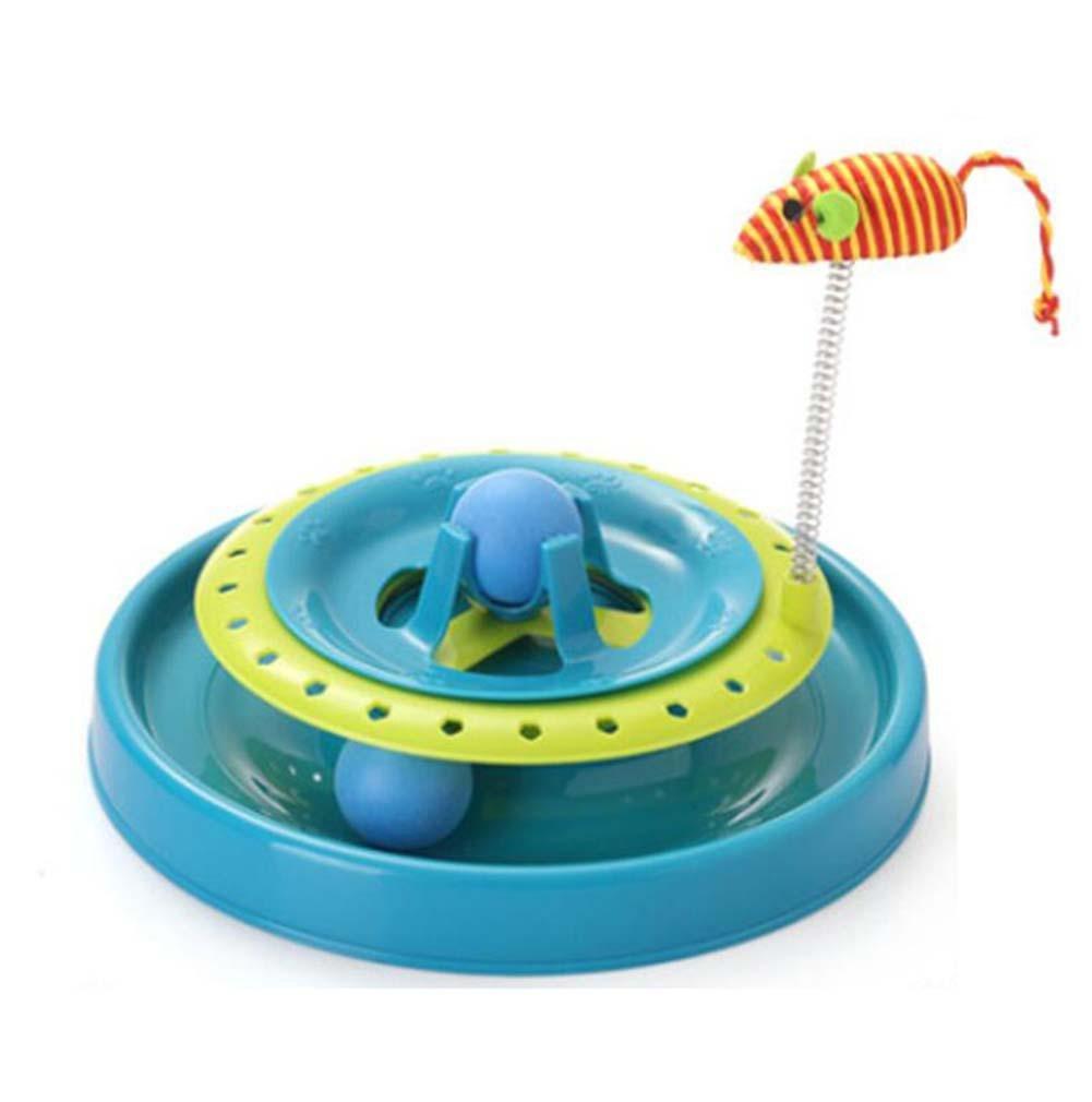 WYXIN Juguete para mascotas Gato Juguete Captura Juguete para ...