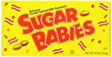 Sugar Babies Theater Box 6 Oz Box (Pack of 5) Review