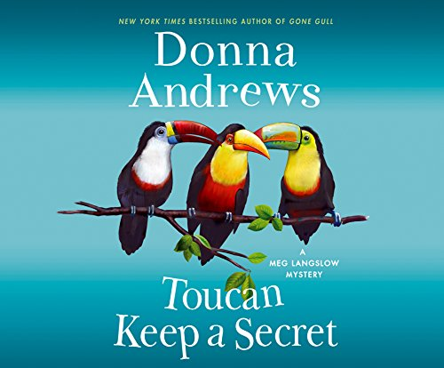 Toucan Keep a Secret (Meg Langslow Mysteries)