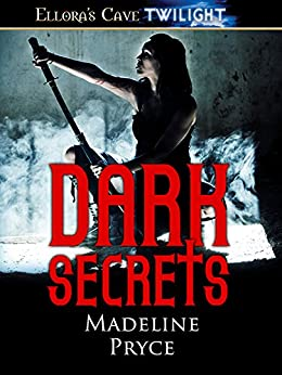 Dark Secrets by [Pryce, Madeline]