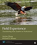 img - for Field Experience: Transitioning From Student to Professional (Counseling and Professional Identity) by Zhang, Naijian, Parsons, Richard (2015) Paperback book / textbook / text book