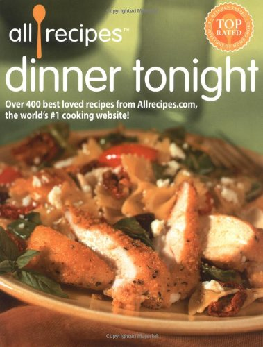 Allrecipes Dinner Tonight