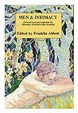 Men and Intimacy, Franklin Abbott, 0895944073