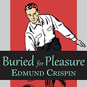 Buried for Pleasure Audiobook