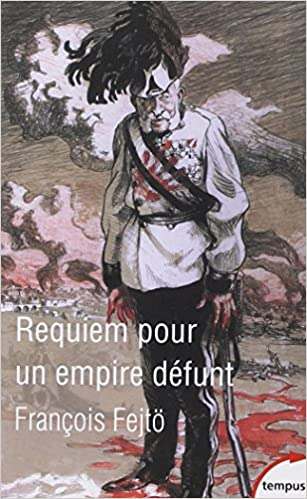 Livres gratuits Requiem pour un empire défunt epub pdf