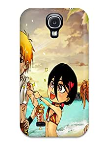 Frank J. Underwood's Shop New Style New Arrival Case Specially Design For Galaxy S4 (bleach) 1660962K96726476