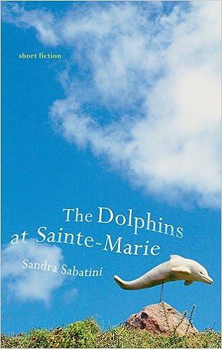 The Dolphins at Sainte-Marie: Amazon.co.uk: Sabatini, Sandra:  9780143017608: Books