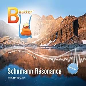 Schumann Resonance Brainwave Meditation - Isochronic Tones