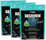 3PACK Dasuquin Soft Chews for Large Dogs (252 Chews)