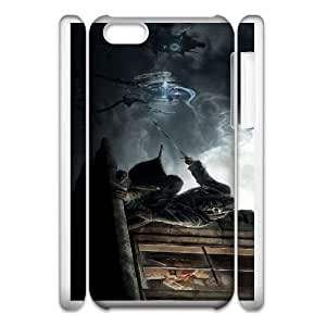 Dishonored iPhone 6 5.5 Inch Cell Phone Case 3D 53Go-212942