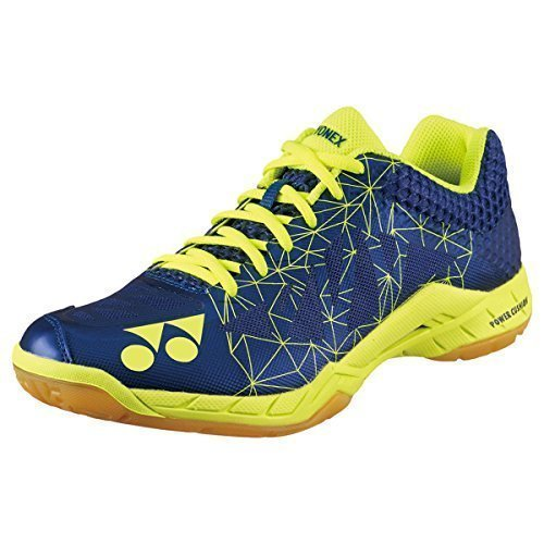 YONEX Bádminton Zapatos de salón SHB aerus 2 Power Cushion HOMBRE TALLA 46 NUEVO WOW -all-in-one-outlet-24: Amazon.es: Zapatos y complementos