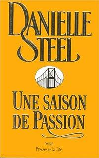 Une saison de passion : roman