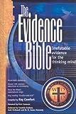 """The Way Of The Master Evidence Bible"" av Ray Comfort"