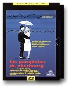 """Afficher """"Les Parapluies de Cherbourg"""""""
