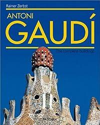 Gaudi - the Complete Buildings