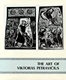 The Art of Viktoras Petravicius, Algimantas Kezys, 0961775637