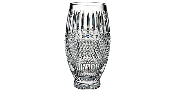 Amazon Waterford Irish Lace Vase 12 Camera Photo
