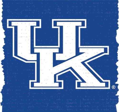 Duck Brand 240268 University of Kentucky College
