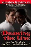 img - for Drawing The Line (Mistaken Identity) (Volume 4) book / textbook / text book