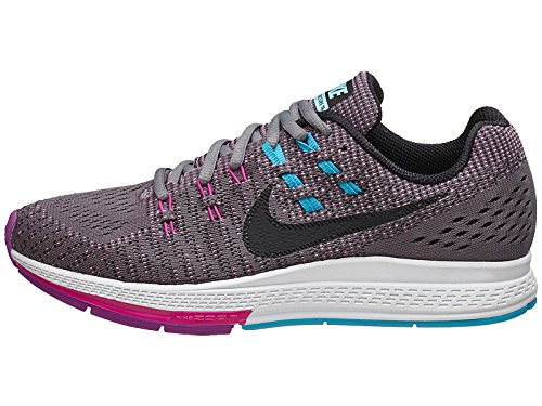 Air Flash Scarpe Grey Nero Black Adulto Fucsia Grigio Cool da W Structure fuchsia Corsa Zoom 19 Unisex Nike fq5Z4Uwn