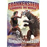 Frankenstein Conquers the World / Frankenstein vs. Baragon
