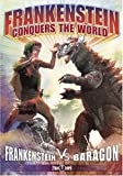 Buy Frankenstein Conquers The World [DVD]