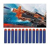 6MILES 1 Pcs Adjustable Elite Tactical Nerf N-strike Elite Series Blasters Vest Kid Toy Play Game Firm Accessory Birthday Gift