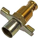 68 mustang radiator - Dorman 61106 HELP! Radiator Drain Cock