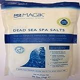 Dead Sea Spa Magik Dead Sea Bath Salts 1kg/35oz