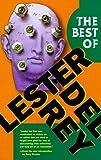 The Best of Lester Del Rey (Del Rey Impact)