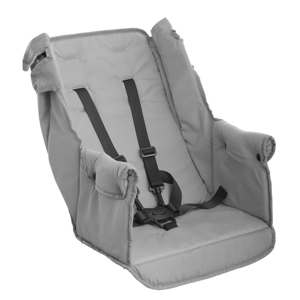 JOOVY Caboose Rear Seat, Gray by Joovy