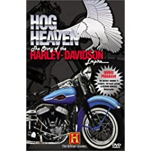 Hog Heaven: The Story of the Harley-Davidson Empire (2003)