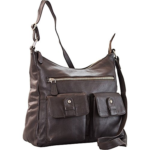 r-r-collections-leather-2-front-pockets-hobo-brown