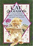 Cat Quotations, Helen Exley, 1850150826