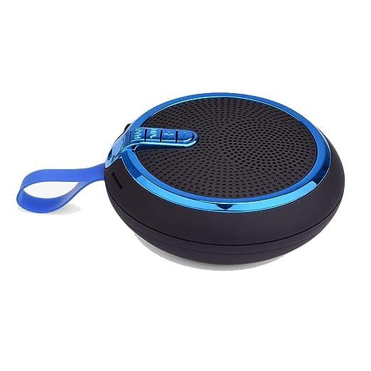 Altavoz Bluetooth Altavoz Bluetooth Tarjeta inalámbrica ...