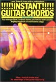 Instant Guitar Chords, Rick Cardinali, 0711918155