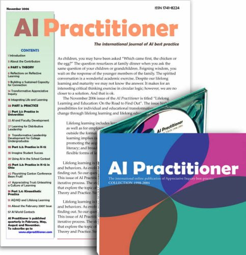 Lifelong Learning on the Road to Find Out: How Theory Informs Practice and How Practice Informs Theory (AI Practitioner)