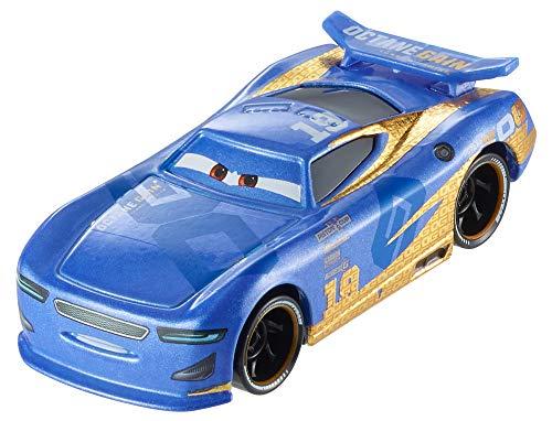 Disney Pixar Cars Die-Cast Next Gen Octane Gain #19 Carlos Racer Vehicle from Disney Cars